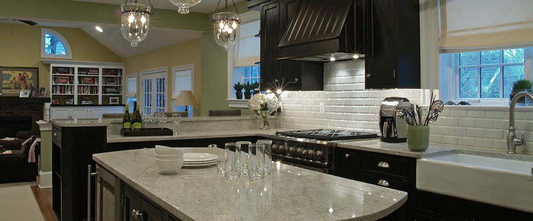 Kitchen Remodel In Utica Ny