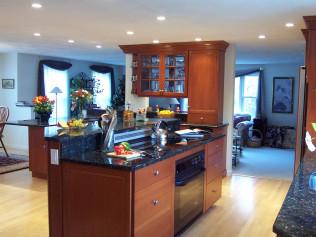 Cabinet America Utica Ny Kitchen Remodel Custom Cabinet Installation